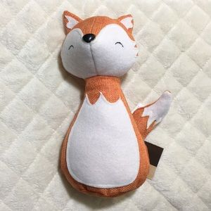🆕 Fabric Fox